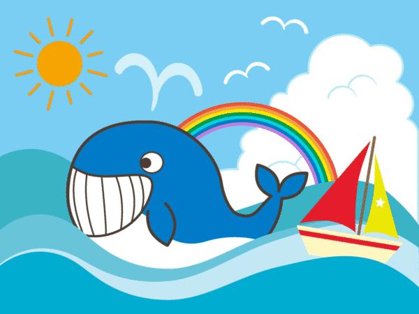 暗号資産(仮想通貨)のクジラとは?これからの投資に一歩差がつく知識を伝授